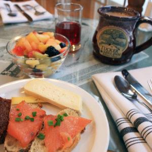 Breakfast-Loks