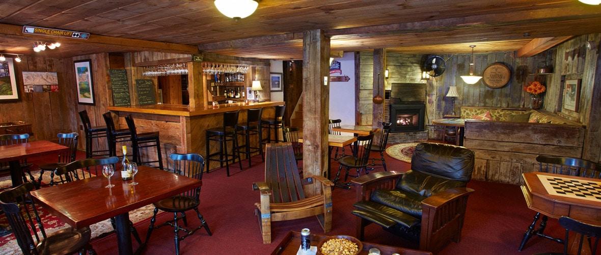 The Tucker Hill Inn Pub