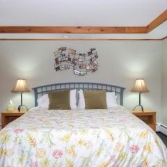 Stay in the Innsbruck room