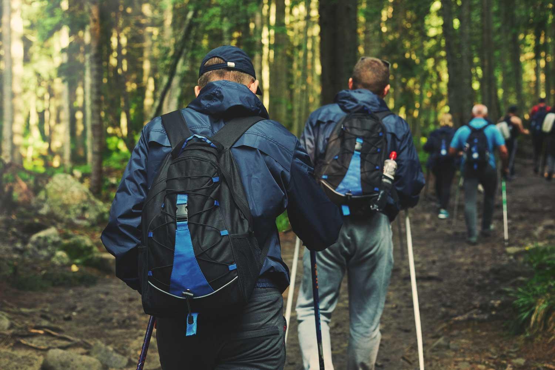 retreat_hiking